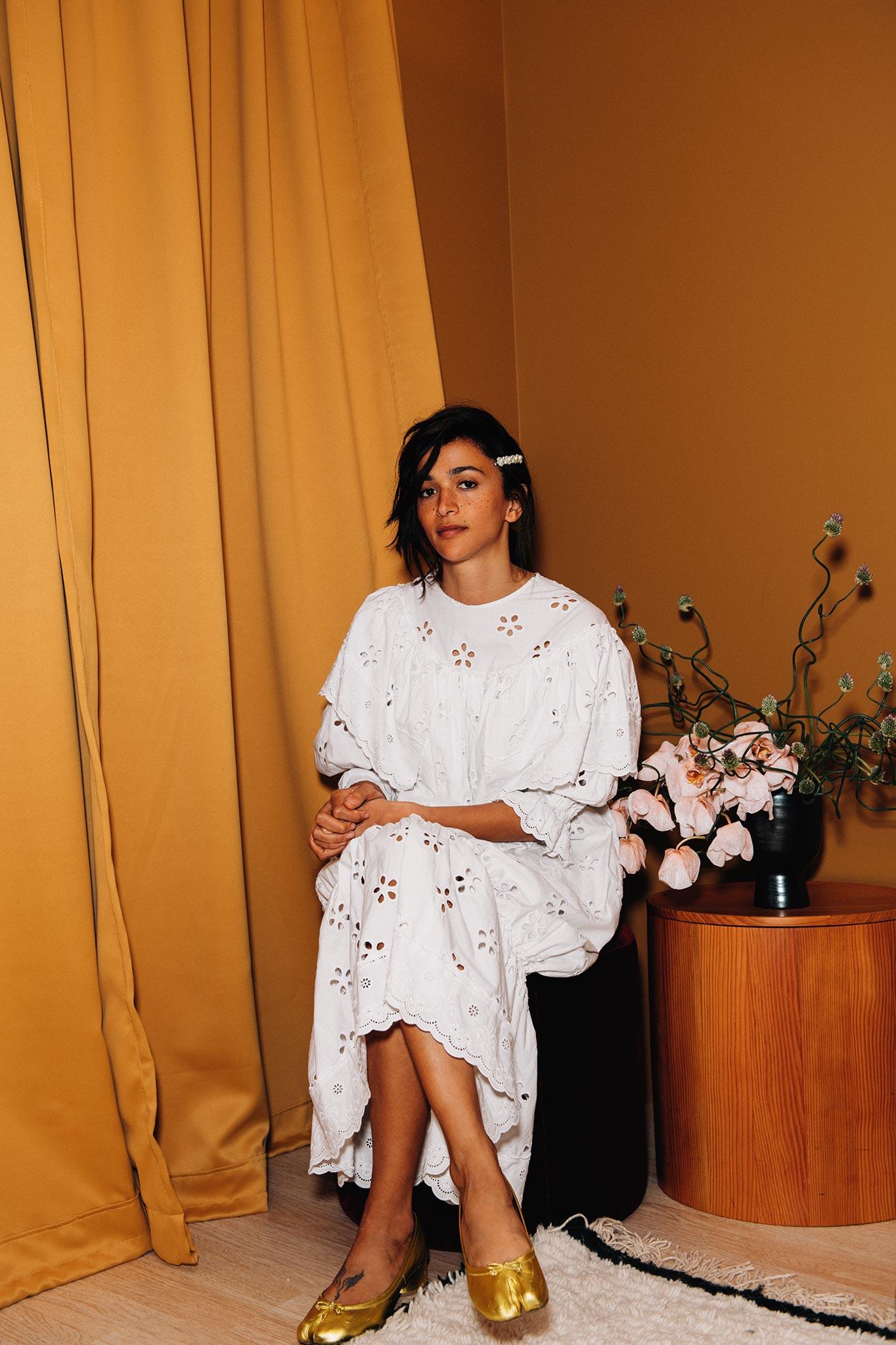 Laila Gohar