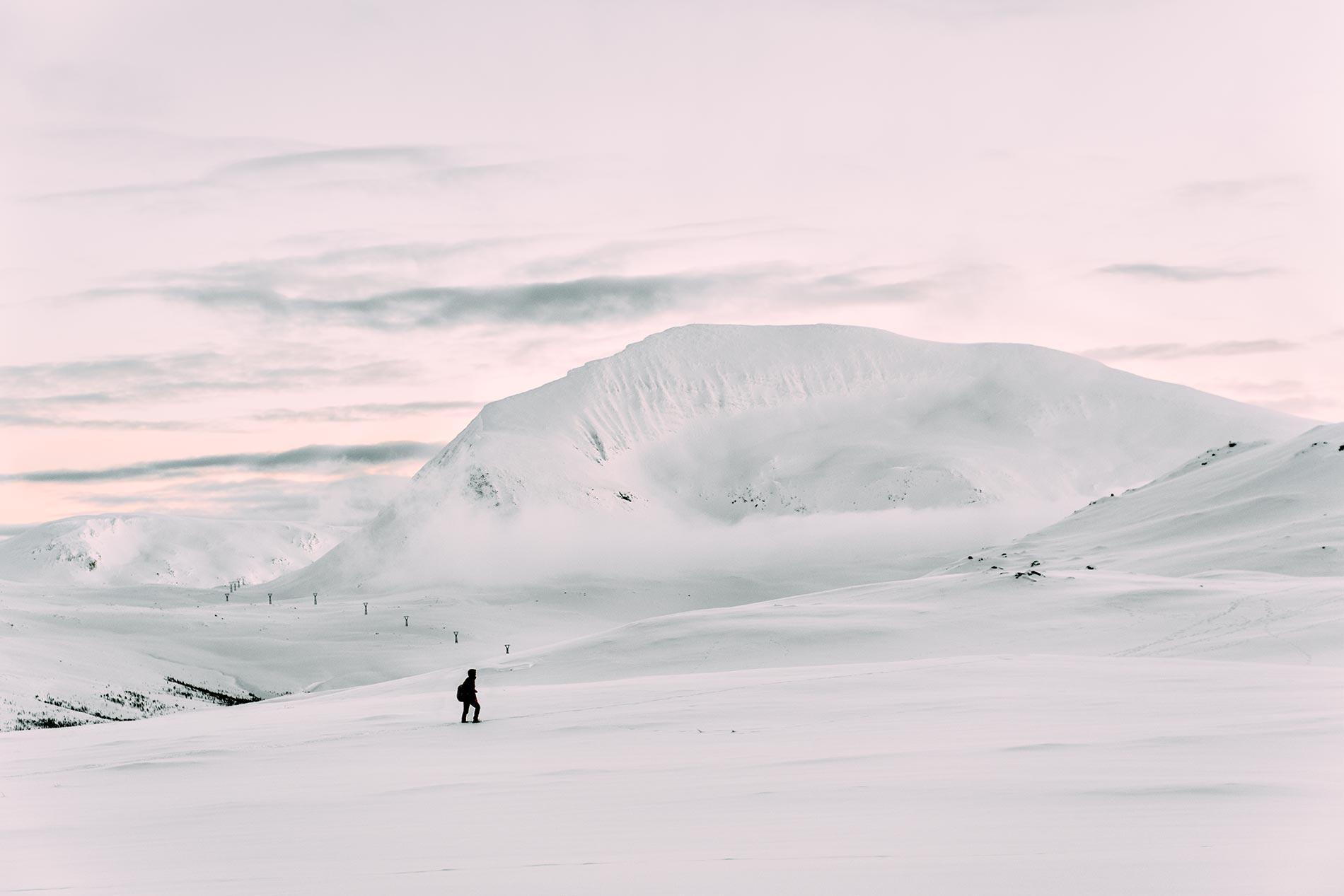 Tromso, Norway by Jason Jean