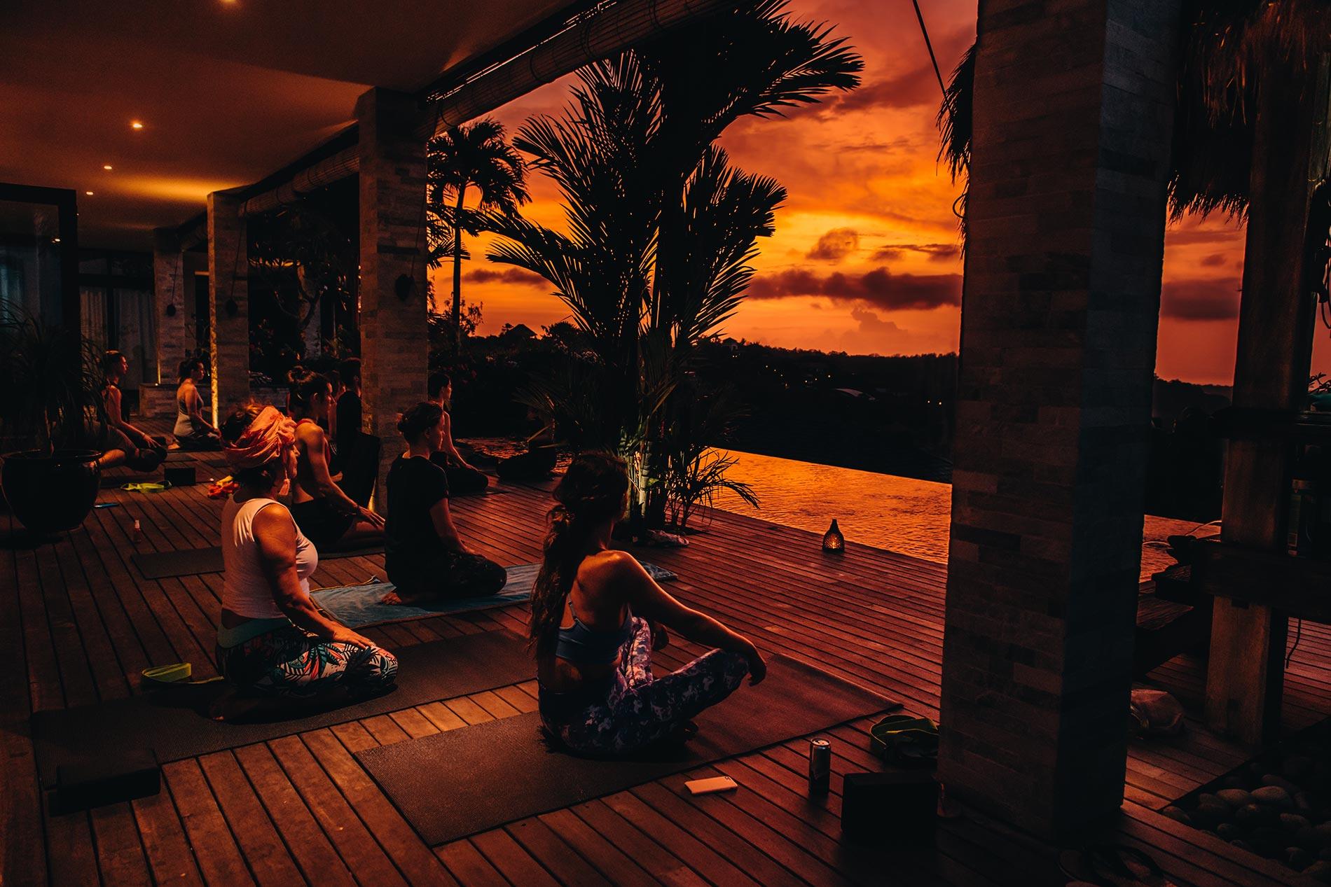 Yesim Yuva Yoga
